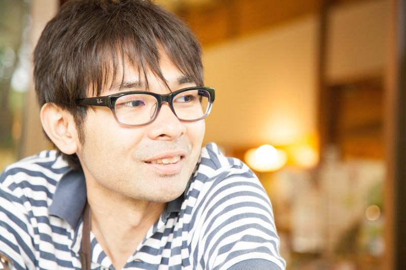 Yuichiro Suzuki