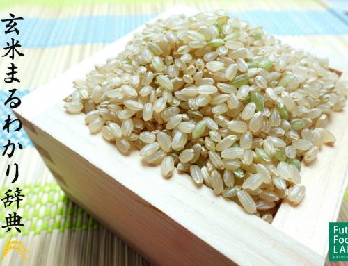 玄米まるわかり辞典